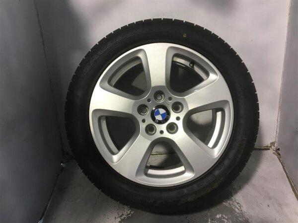 "17"" Neu BMW-Alufelgen+RFT Sommerreifen 5er E60/E61 Allrad"