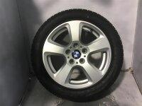 "17"" Neu BMW-Alufelgen+RFT Sommerreifen 5er E60/E61..."