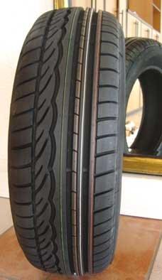 205/40 R18 82W Dunlop Runflat Sommerreifen