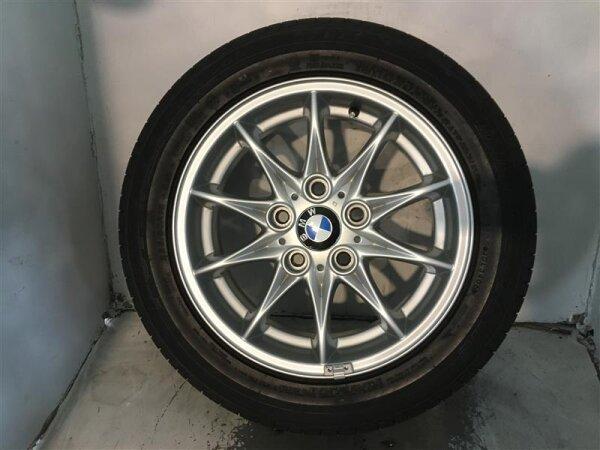 """16"""" BMW-Alufelgen BMW Z4 E85 und 1er BMW"""