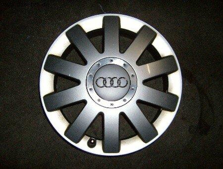 "16"" orig. Audi-Alufelge für TT 8N"
