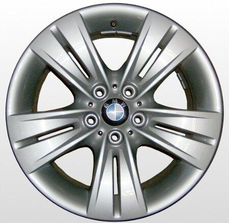 """18"""" orig. BMW-Alufelgen für X5 E53"""
