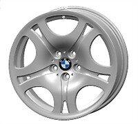 """19"""" orig. BMW-Alufelgen für 7er E65, X3 (F25)"""