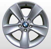 """17"""" orig. BMW-Alufelgen für Z4 E85"""