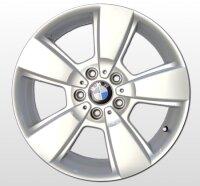 """18"""" orig. BMW-Alufelgen für X3 E83"""