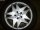 """17"""" Mercedes-Benz Alufelgen + Winterreifen S-Klasse W220"""