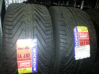 275/35 R18 87Y Michelin Pilot Sport RFT Sommerreifen