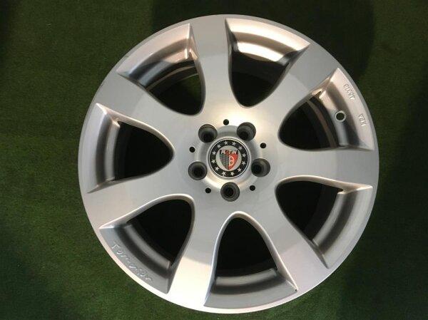 "16"" Platin -Alufelgen für Audi, Chrysler, Seat, Skoda, VW"
