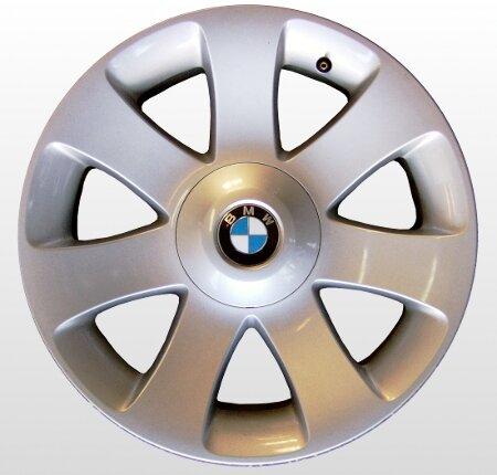 """18"""" original BMW Alufelgen für 7er E38, E65,, 5er, E60, E61, F10,F11 und X3 (F25)"""