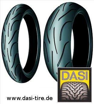 120/70 ZR 17 58W Michelin Pilot Power Sommerreifen