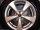"""17"""" Borbet Alufelgen + Winterreifen Mercedes-Benz GLK W204X"""