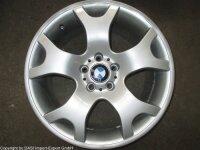 """19"""" orig. BMW-Alufelgen für BMW X5 E53"""