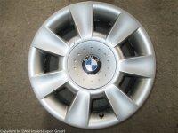 """15"""" orig. BMW-Alufelgen für BMW 5er E39"""