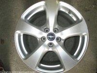 """18"""" Borbet-Alufelgen für Ford"""