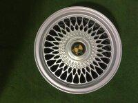 """15"""" orig. BMW-Alufelgen für BMW 3er E36, E46,..."""