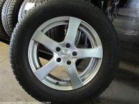 "17"" Dezent Alufelgen + Winterreifen Audi Q5 (8R, 8R2)"