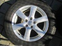 """17"""" Toyota  Alufelgen + Winterreifen Toyota Rav 4..."""