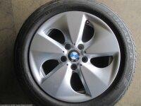 """17"""" BMW Alufelgen + Sommerreifen 5er BMW F10, F11..."""