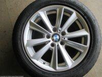 """17"""" BMW Alufelgen + Sommerreifen 5er BMW (F11, F11)"""