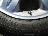 """16"""" Mercedes Alufelgen + Winterreifen Mercedes..."""