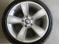 """17"""" BMW Alufelgen + Sommerreifen BMW Z4 (E85)"""