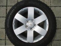 "17"" Chevrolet Alufelgen + Winterreifen Chevrolet..."