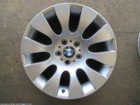 """18"""" orig. BMW-Alufelgen für 7er BMW (E65), 5er..."""