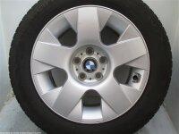 """17"""" BMW Alufelgen + Winterreifen 7er BMW (E65)"""