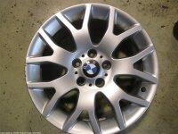 """18"""" orig. BMW-Alufelgen für BMW X5 (E70)"""