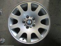 """16"""" orig. BMW-Alufelgen für 7er BMW (E38)"""