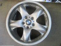 """18"""" orig. BMW-Alufelgen für BMW X5 (E53)"""