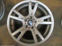 """19"""" orig. BMW-Alufelgen für BMW X3 (E83)"""