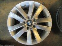 """17"""" orig. BMW-Alufelgen für 1er BMW (E87, E81)"""