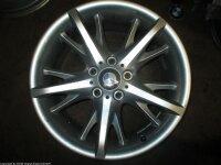 """18"""" orig. BMW-Alufelgen für BMW Z4 (E85)"""