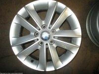 """17"""" orig. BMW-Alufelgen für 1er BMW (E87)"""