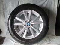 """18"""" BMW Alufelgen + Sommerreifen BMW X5 (F15)"""