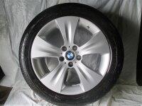 "19"" BMW Alufelgen + Winterreifen BMW X5 (E70)"
