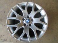 """19"""" orig. BMW-Alufelgen für BMW X5 (E70)"""