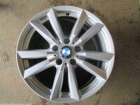 """18"""" orig. BMW-Alufelgen für BMW X5 (F15)"""