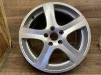 "17"" Autec-Alufelgen für Renault, Ford, Jaguar,..."