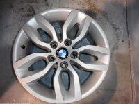 """17"""" orig. BMW-Alufelgen für BMW X3 (F25), BMW..."""