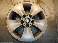 """16"""" orig. BMW-Alufelgen für 3er BMW (E90, E91)"""