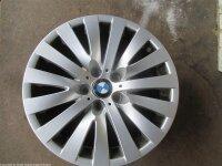 """18"""" orig. BMW-Alufelgen für 7er BMW (F01), 5er..."""