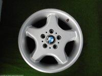 """16"""" orig. BMW-Alufelgen für 5er BMW (E34)"""