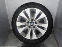 """17"""" BMW Alufelgen + Winterreifen 5er BMW (E60, E61)"""