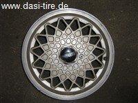 """15"""" Fondmetal Alufelgen VW Golf 3 gebraucht"""
