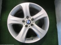 """19"""" orig. BMW-Alufelgen für BMW X6 (E71, E72)"""