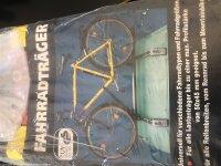Universell Fahrradträger