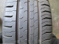 185/50 R16 81H Continental Eco contact-5 Sommerreifen