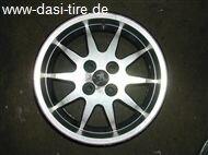 """15"""" Alufelgen f. Honda, Hyundai,Mazda"""